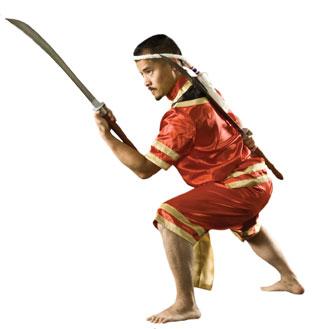 Dr. Mark Cheng's Top 10 Martial Arts for Self-Defense