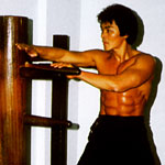 How the Wooden Dummy Can Enhance Your Wing Chun Training